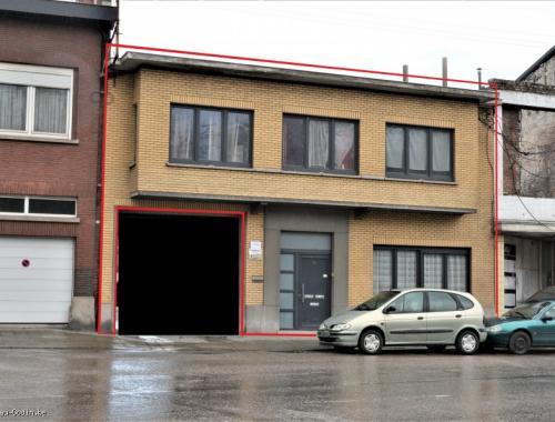 Bureau godin maison a vendre rue de herve maisons à herve maison
